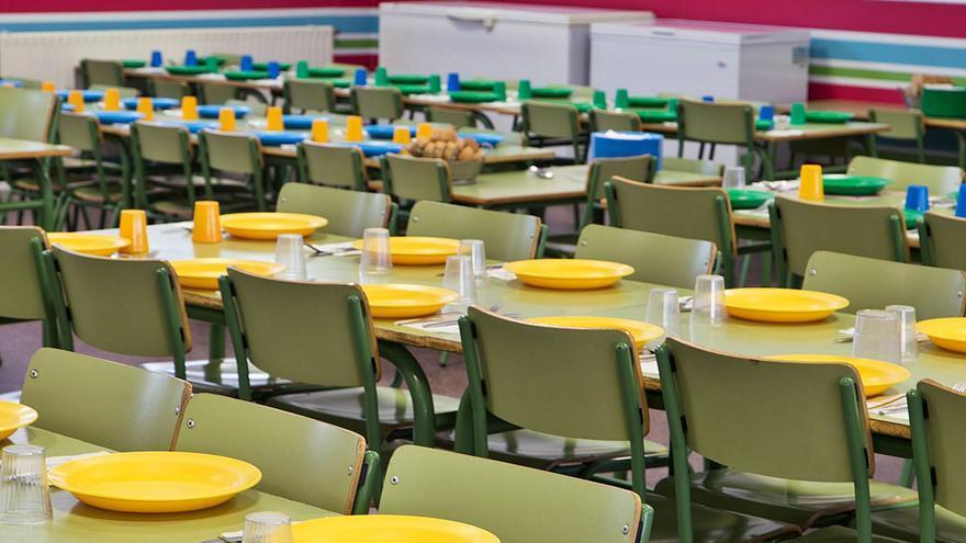 Casi uno de cada diez escolares presenta algún tipo de alergia alimentaria