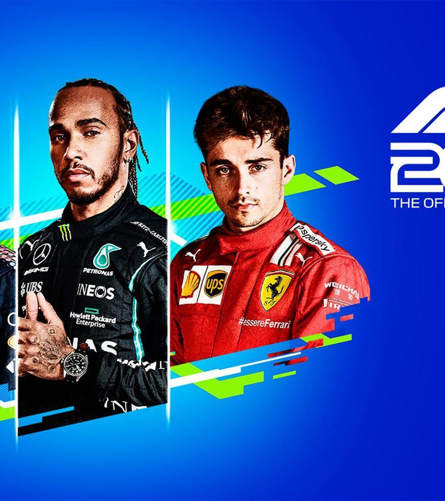 El circuito de Imola regresa a F1 2021 como parte de la última actualización del videojuego