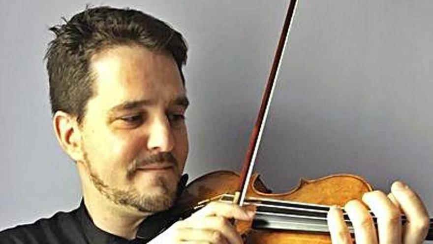 Isabel Pérez y David Otero descubren a la compositora Pauline Viardot en un concierto en Gijón