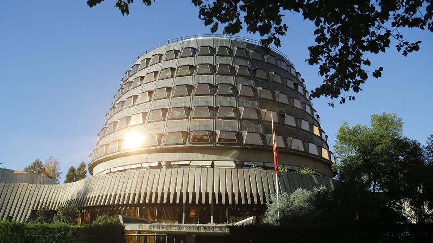 El Constitucional mantiene la prohibición sobre las manifestaciones del 8M en Madrid