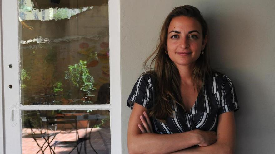 Irene Solà guanya el 17è premi Maria Àngels Anglada