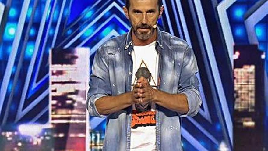 «Got talent» presenta la seva setena edició, ara sense Paz Padilla al jurat