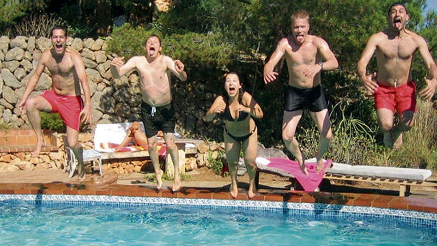 Monatelange Wartezeiten für den Poolkauf auf Mallorca