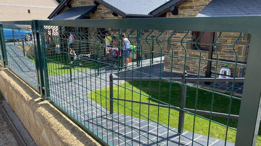 Desplome del 30% del turismo rural en Zamora en julio