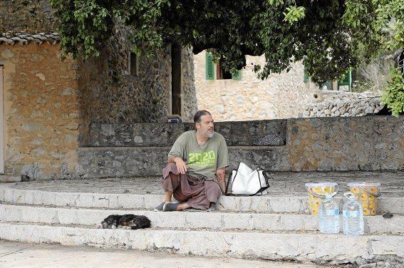 Hausbesetzer auf der Mallorca-Finca von Boris Becker