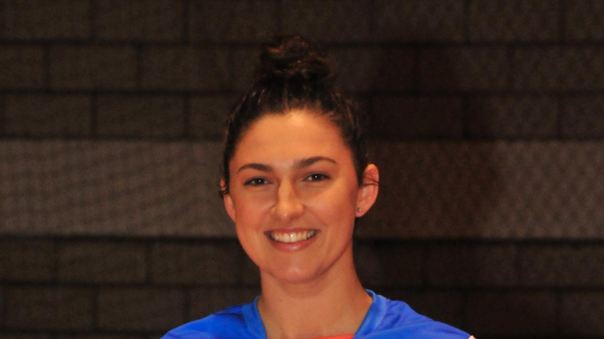 Tereza Sedlakova continuará una temporada más en el Cortegada.