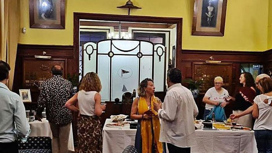 Un museo que busca su sitio en Vilagarcía