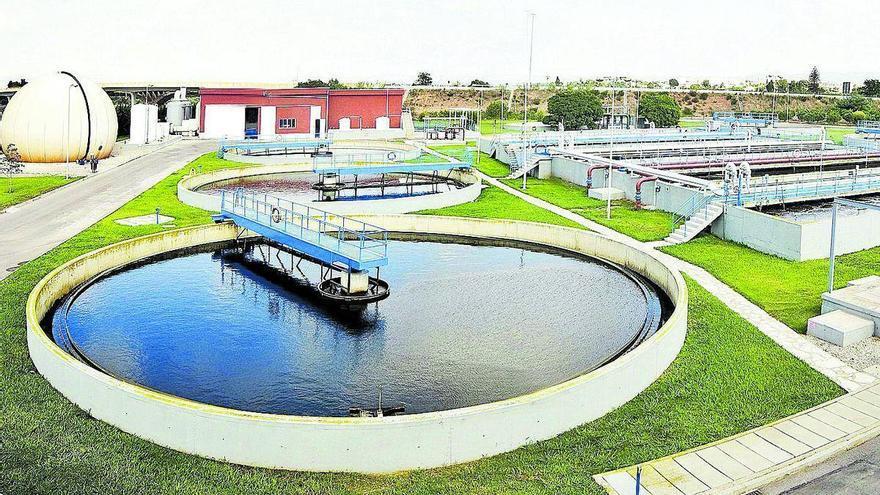 'Mediterráneo' y Facsa analizarán el Plan Director del Agua de Castellón