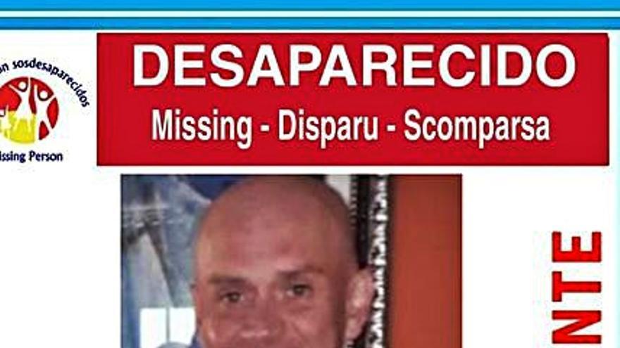 El Seprona se incorpora a la búsqueda del vecino de A Bandeira desaparecido el jueves