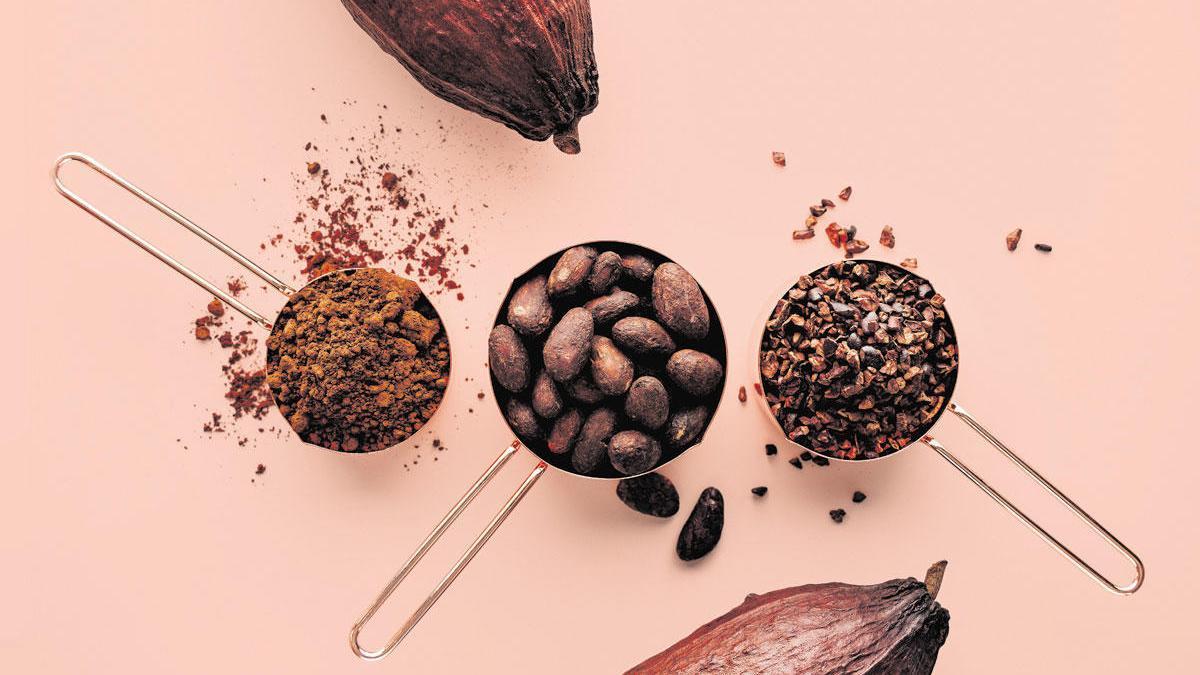 Cacao, delicioso alimento con increíbles propiedades.