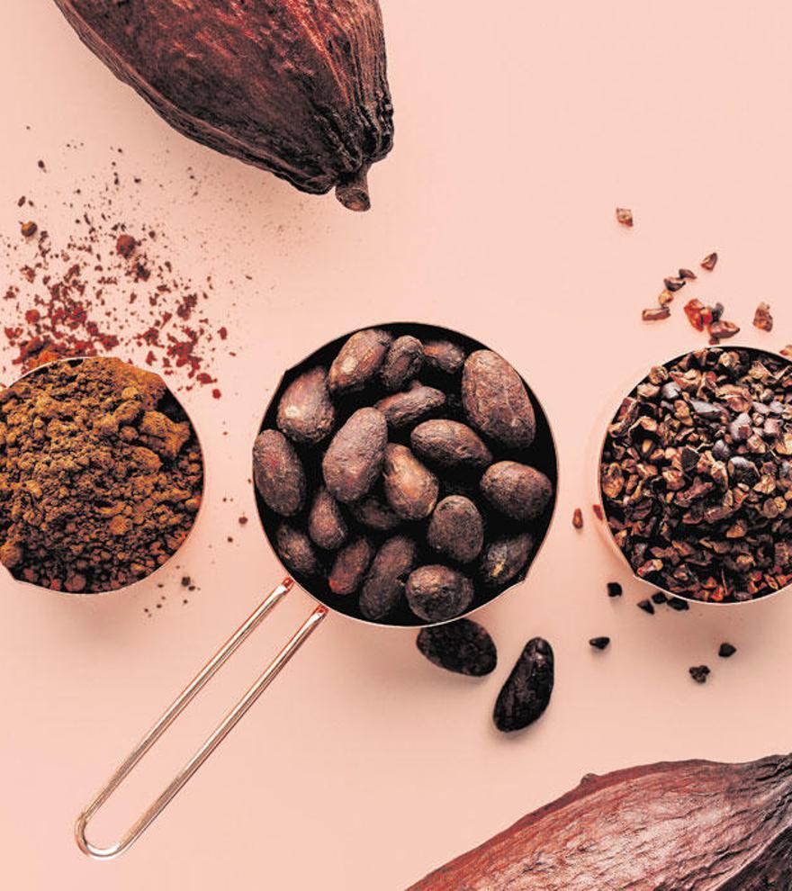 Cacao, delicioso alimento con increíbles propiedades