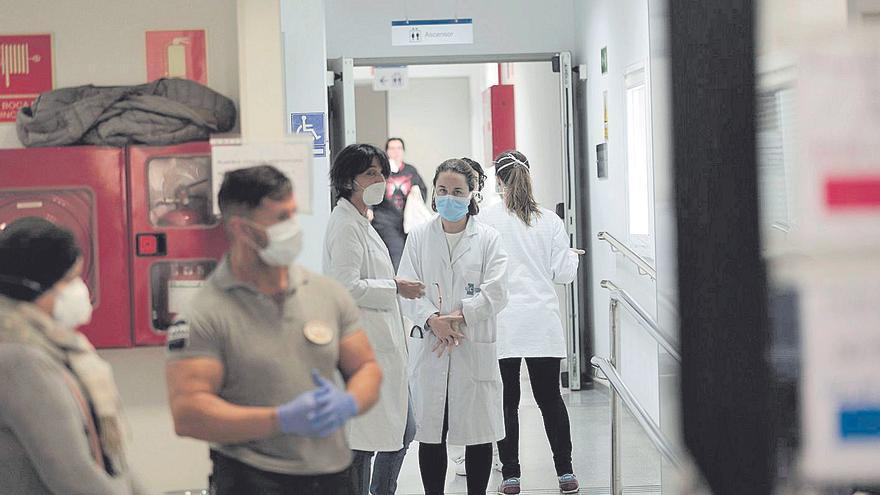 Salud sigue en estos momentos más de 14.000 casos activos de coronavirus