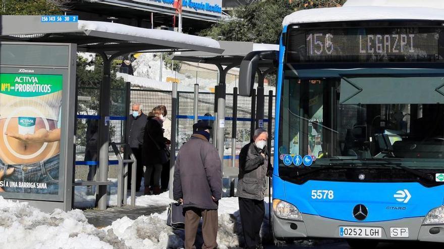 Madrid capital reabre 1.005 km de 760 calles