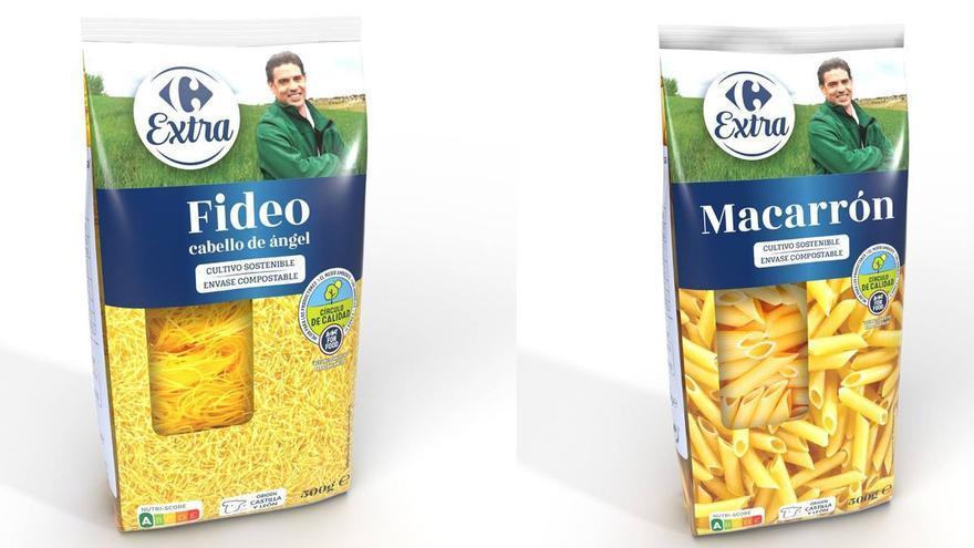 El envase sostenible se hace un hueco en el lineal: caso Cerealto Siro