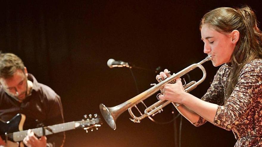 Els germans Careta posen a escena la seva relectura de la música catalana