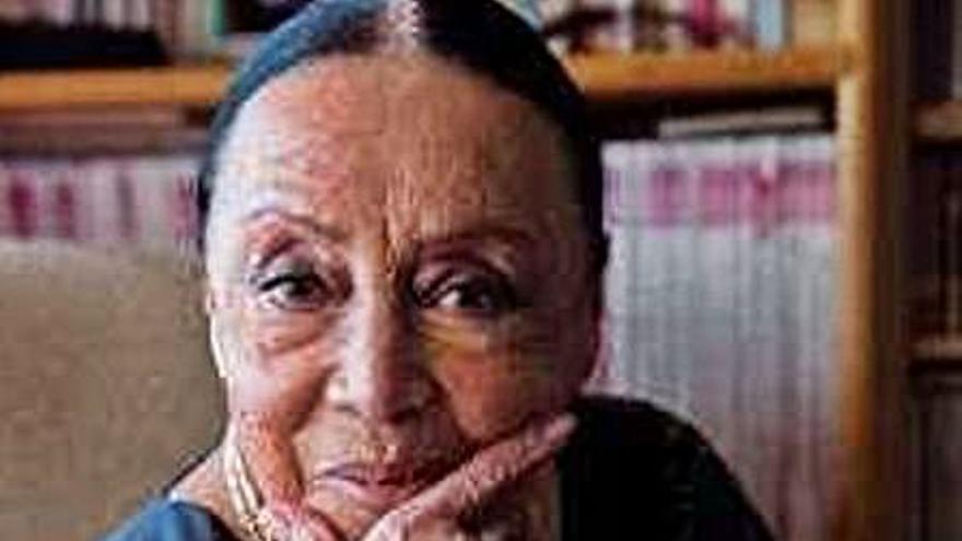 Benalmádena dedicará una rotonda a la cantante Betty Missiego