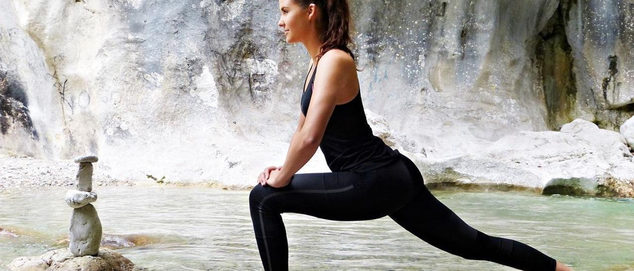 Los tres mejores ejercicios para ganar flexibilidad en las piernas
