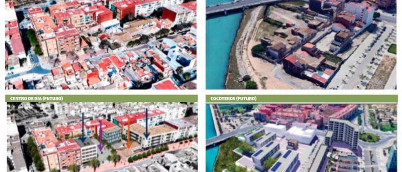 Natzaret pide conexión con el mar y un mercado más grande