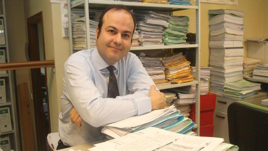 El juez Caballero da firmeza a la venta de la unidad productiva del Córdoba CF SAD