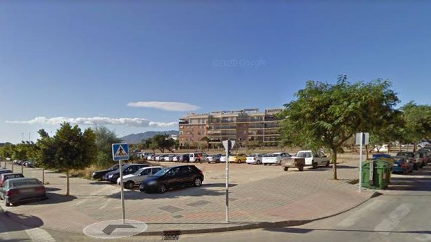 Urbanismo licita una parcela en El Cónsul para acoger una residencia de estudiantes