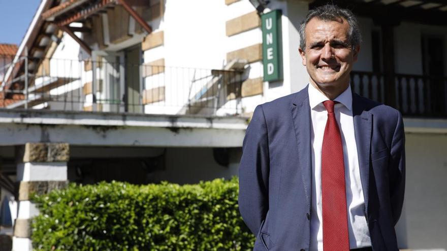 """""""La pandemia ha puesto más en valor a la UNED y su sistema"""""""
