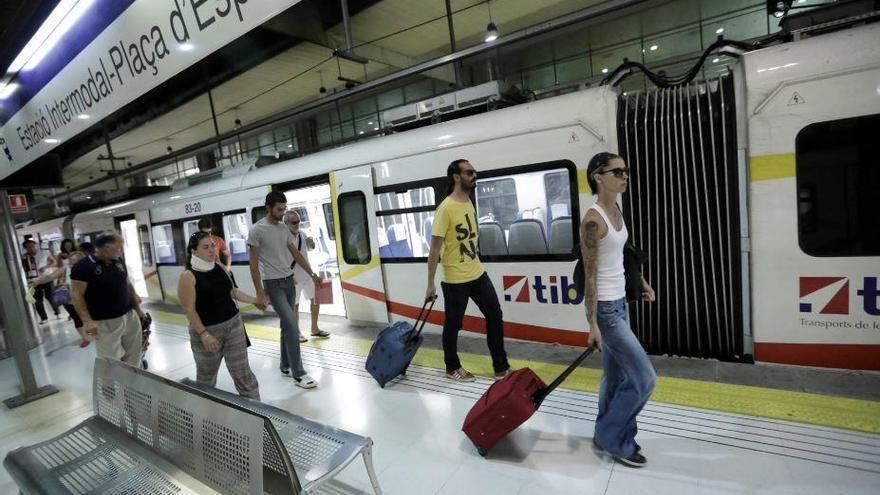 Pläne für neue Metro-Linie auf Mallorca nehmen Form an