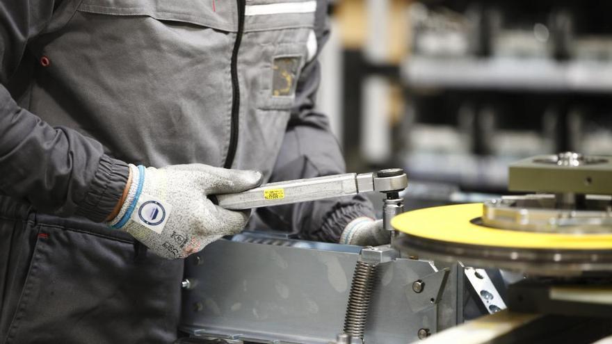 El Inaem convoca 14,8 millones de euros para la formación de desempleados