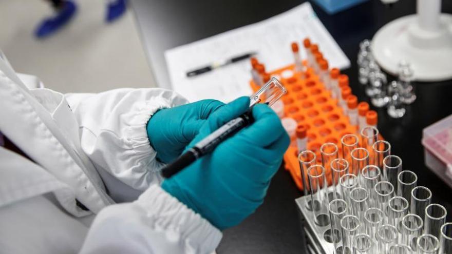 La Agencia Europea comienza a analizar la vacuna china contra el COVID-19 de Sinovac