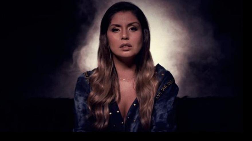 Cristina Ramos lanza 'Adagio', tercer single de su nuevo disco
