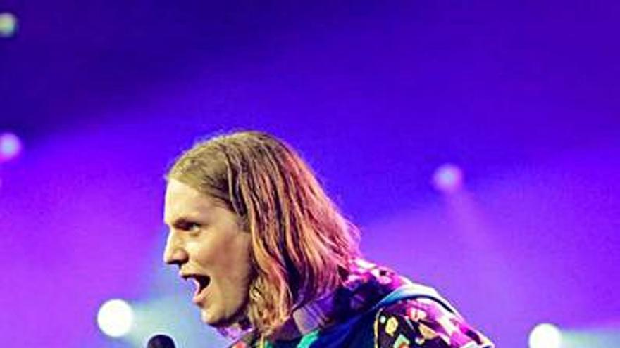 Islandia no actuará en directo en Eurovisión al registrarse otro positivo en el grupo