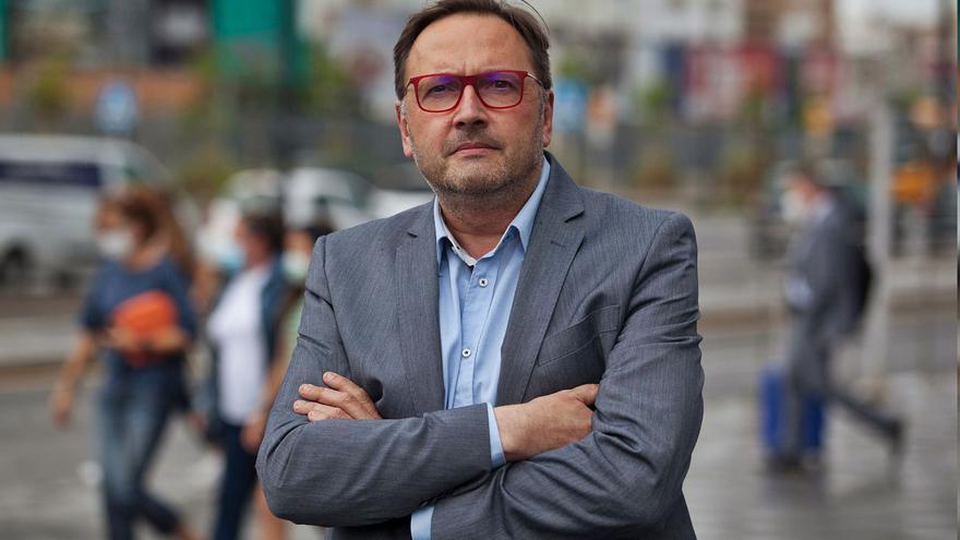 """Manuel Espinar: """"Es momento de crecer, hay huecos que han quedado vacíos"""""""