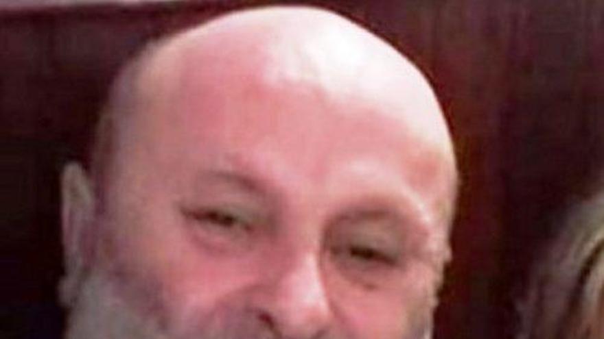 Hallan muerto al vecino de Paderne desaparecido el lunes