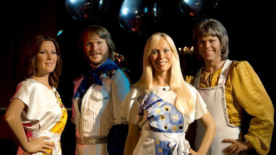 Abba vuelve casi 40 años después: hoy presenta cinco nuevas canciones