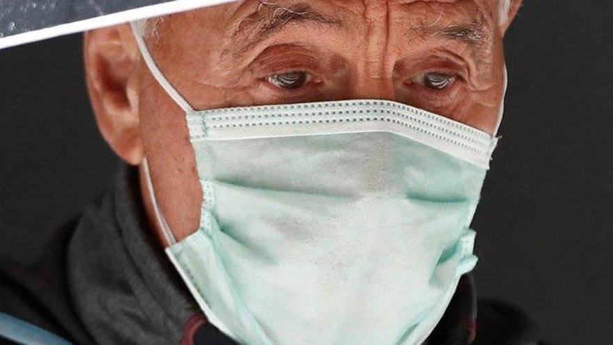 Coronavirus: A vueltas con las mascarillas