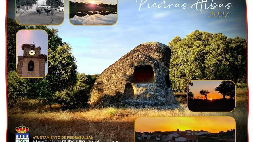 El municipio de Piedras Albas ya tiene fibra óptica