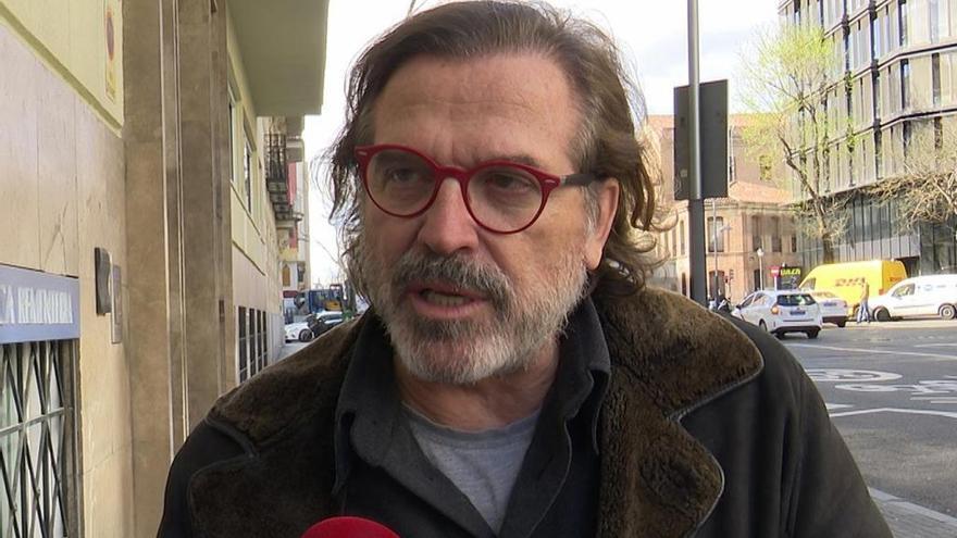 "Pepe Navarro ataca a Ivonne Reyes: ""Está viviendo de mí"""