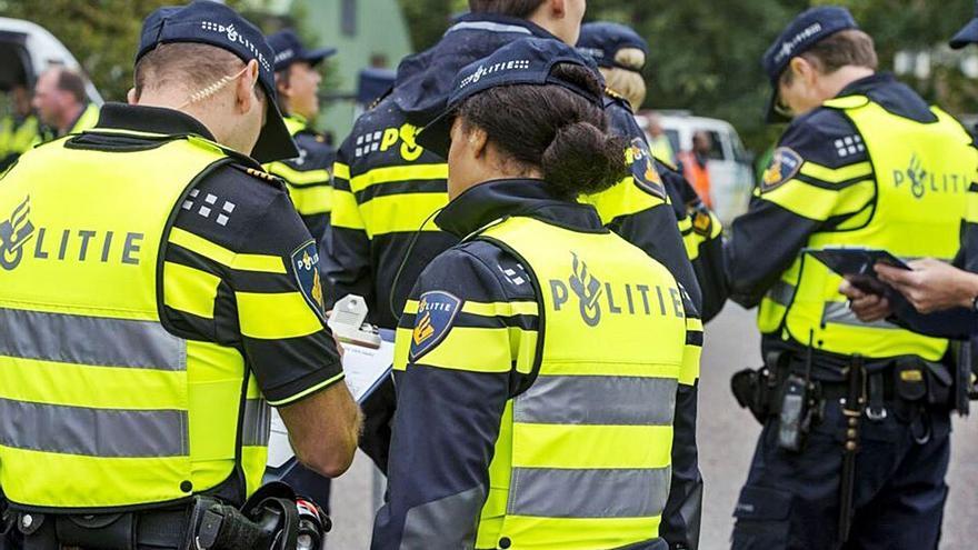La Policía holandesa detiene a dos jóvenes por el asesinato del turista en s'Arenal