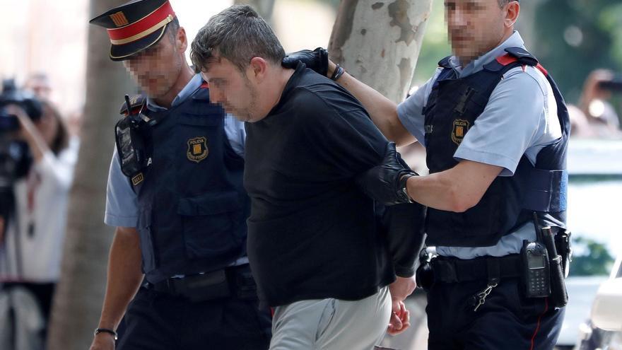 El jurado declara culpable al agresor sexual y asesino de una menor en Barcelona