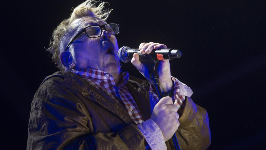 El exlíder de los Sex Pistols pierde una batalla legal en torno al uso de su música