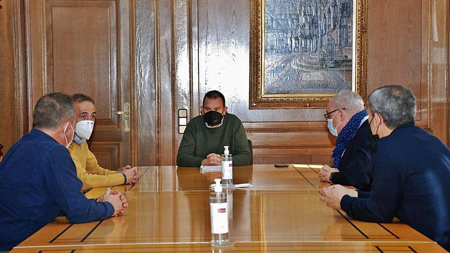 Más apoyos para el sector remolachero en Zamora