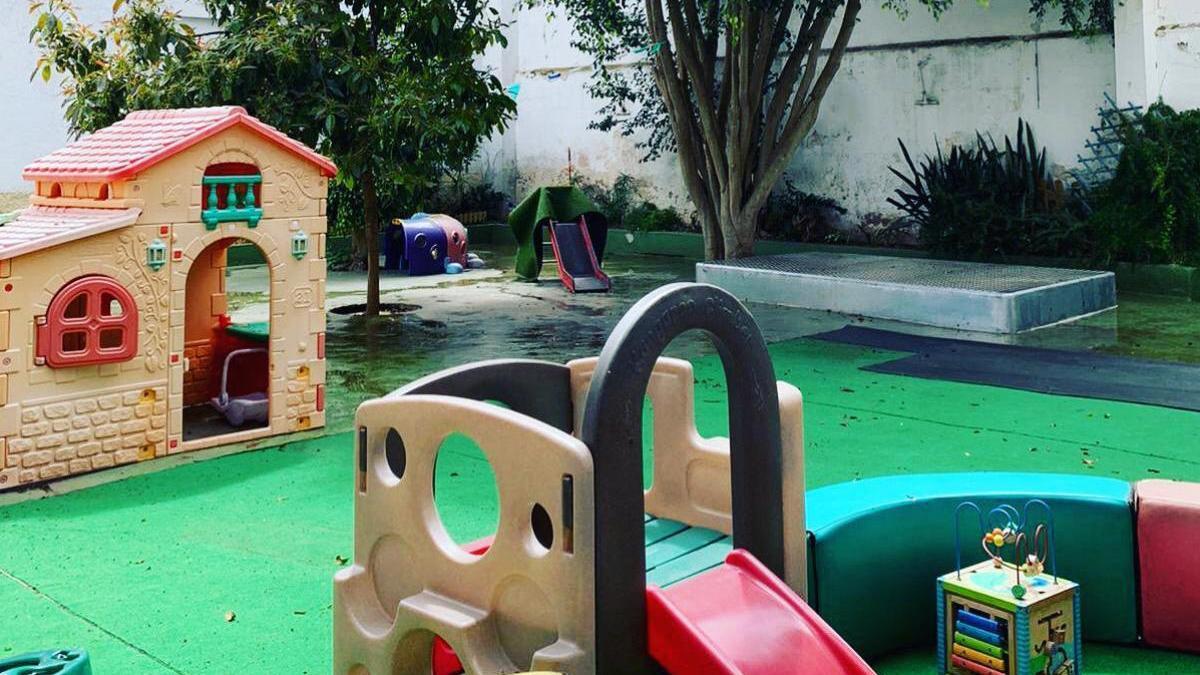 Las escuelas infantiles de Canarrias 'asfixiadas' por el coronavirus