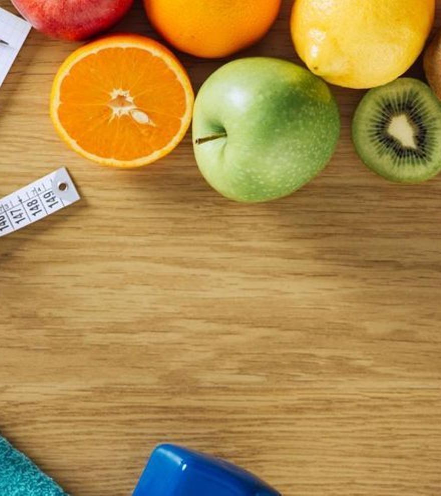 Aquesta és la fruita que has de menjar cada dia per aprimar-te sense canviar els teus hàbits