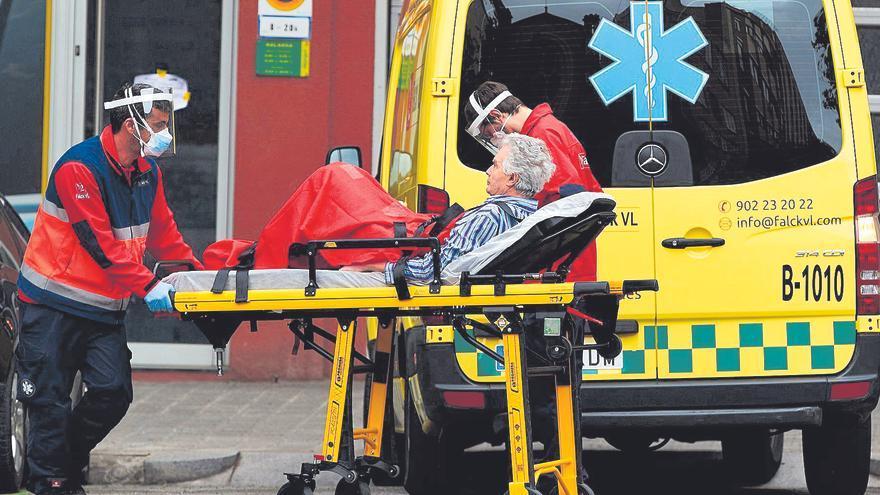 Sanidad notifica 9.489 casos y 139 muertes por covid-19