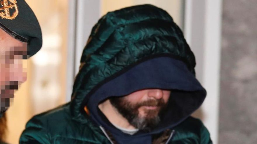 El inductor pagó 30.000 euros a los sicarios por matar al concejal de Llanes