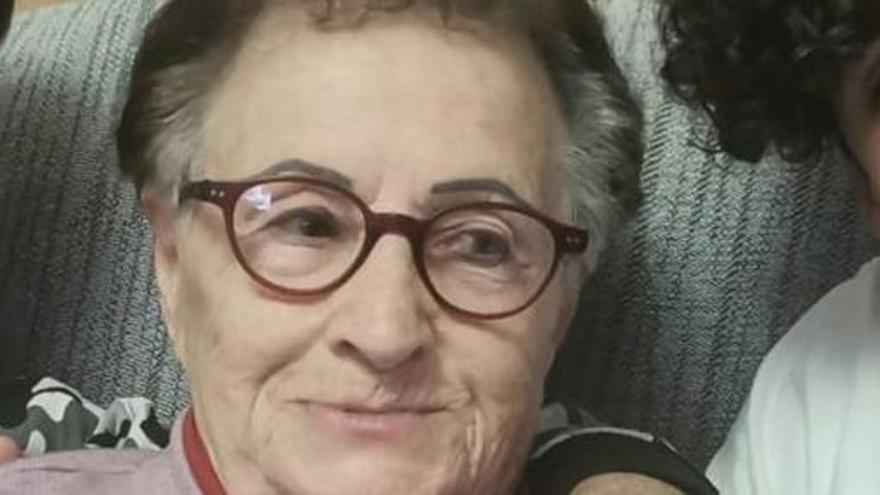 Localizan a la mujer desaparecida en Manises