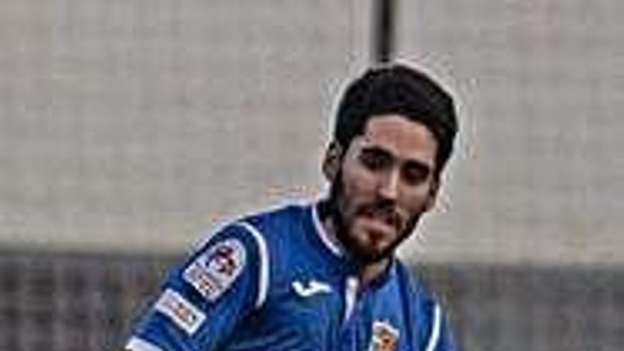 El Villaralbo acumula una nueva jornada sin ganar
