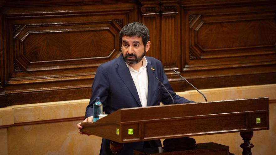 """El Homrani diu que el teletreball és """"obligatori"""" i anuncia sancions"""