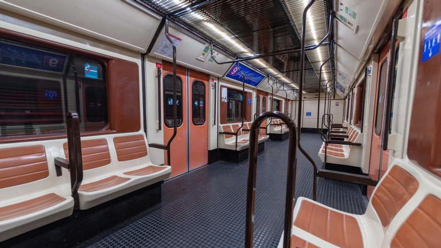 En libertad las dos menores arrestadas por insultos racistas en el Metro de Madrid