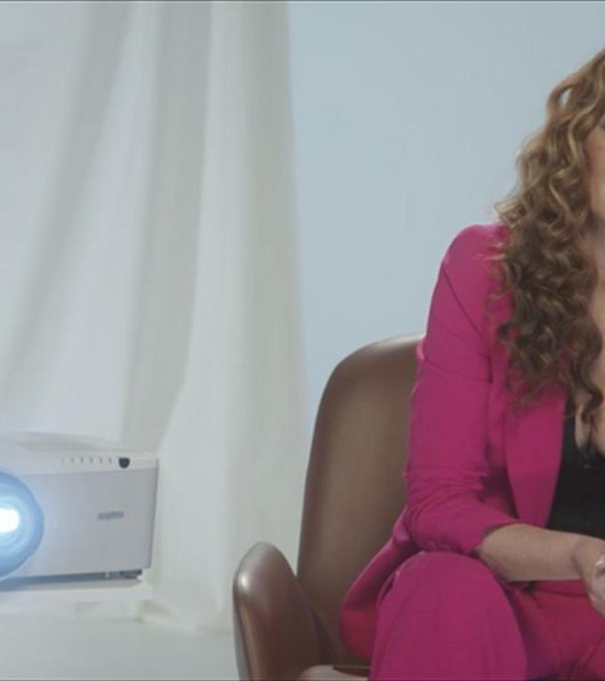 Jorge Javier entrevistará en plató a Rocío Carrasco junto a Carlota Corredera por su documental