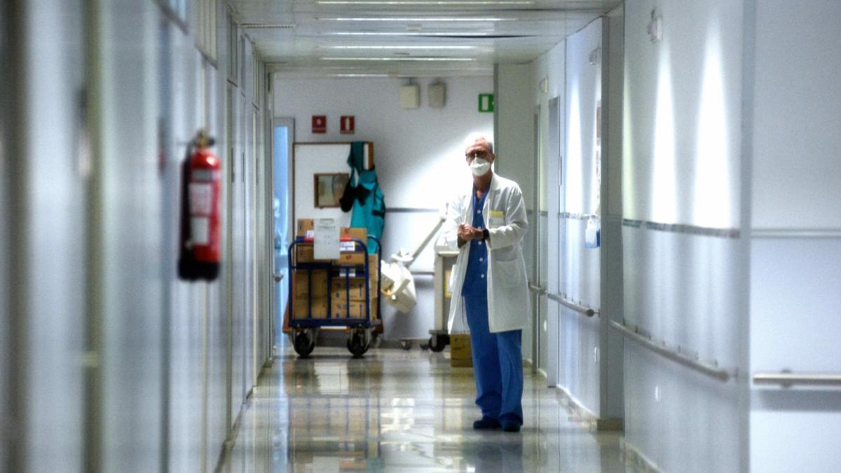 Espaciarán las consultas citando a los pacientes en intervalos de 20 minutos
